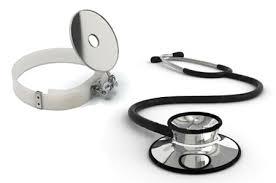 вакансия лор врач